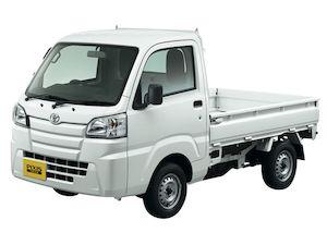 ピクシストラック(EBD-S500U)