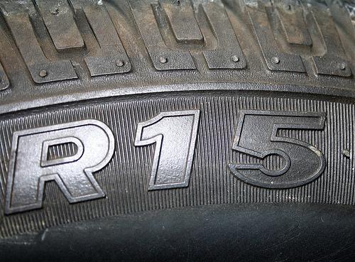 タイヤサイズで比較するプチバンランキング