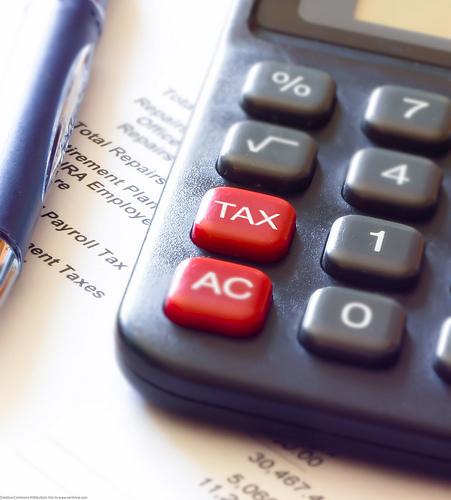 自動車税で比較するプチバンラニング