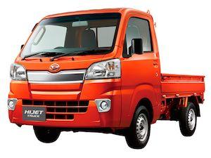 ハイゼットトラック(EBD-S500P)