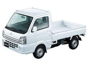 スクラムトラック(EBD-DG16T)