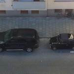 車体の大きさ